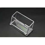 PLASTIC VISITING CARD HOLDERS
