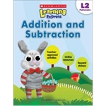 Scholastic Learning Express Level 2 - Addition and Subtraction