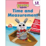 Scholastic Learning Express L2: Time and Measurement