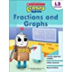 Scholastic Learning Express L3: Fractions and Grap