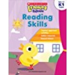 Scholastic Learning Express K1: Reading Skills