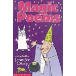 Scholastic Books  ( Magic Poem)