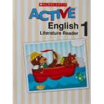Scholastic Active English 1