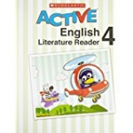 Scholastic Active English 4