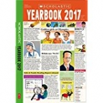 Scholastic Year Book 2017