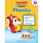 Scholastic Learning Express K2 - Phonics