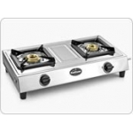 SUNFLAME PRODUCTS - Traditional stainless steel cooktops Popular 2B