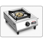 SUNFLAME PRODUCTS - Traditional stainless steel cooktops Single Burner DX