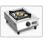 SUNFLAME PRODUCTS - Traditional stainless steel cooktops Single Burner