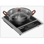 SUNFLAME PRODUCTS - Induction Cooker (SF-IC02)