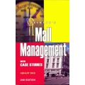 Mall Management With Case Studies