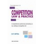 Competition Law & Practice