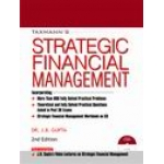 Strategic Financial Management (Book+6 DVDs)