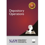 The Taxmann book of Depository Operations