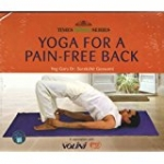 The Book of Yoga for a Pain Free Back