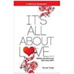 The Book of It's All About Love