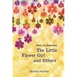 The Book of the The Little Flower Girl