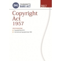 The Taxmann book of Copyright Act 1957