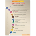 The Taxmann book of Accounts and Audit Module