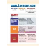 The Taxmann (Income Tax Module) An Authentic & Largest Research Platform for Direct Tax Laws