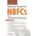 The Taxmann book of Statutory Guide for NBFCs