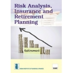The Taxmann book of Risk Analysis,Insurance and Retirement Planning