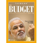 The Taxmann book of The Budget