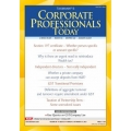 The Taxmann book of Corporate Professionals Today
