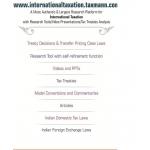 The Taxmann  Combo Plan (5 Modules)