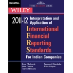 "2011-12 INTERPRETATION AND APPLICATION OF ""IFRS"""