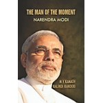 TIMES GROUP BOOKS of The Man of the Moment - Narendra Modi