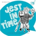 TIMES GROUP BOOKS of Jest in Time : A Cavalcade of Cartoons Over 175 Years
