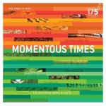 TIMES GROUP BOOKS of Momentous Times : 175 Defining News Events