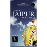 TIMES GROUP BOOKS of Experience Jaipur in 101 Ways