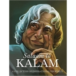 TIMES GROUP BOOKS of Salaam To Kalam - Thought Book