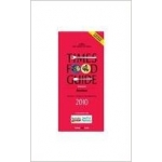 TIMES GROUP BOOKS of Times Food Guide - Ahemedabad 2010