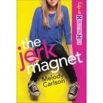The Jerk Magnet - Melody Carlson