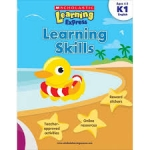 Scholastic Learning Express K1 - Learning Skills