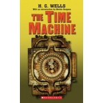 SCholastic book of The Time Machine
