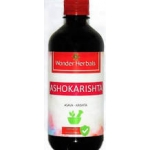 Wonder Herbal Ashokarishta 500 ml