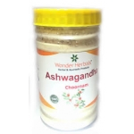 Wonder Herbal Ashwaganda choornam 250g