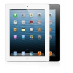 iPad Retina Display WiFi 16 GB +CELULLAR