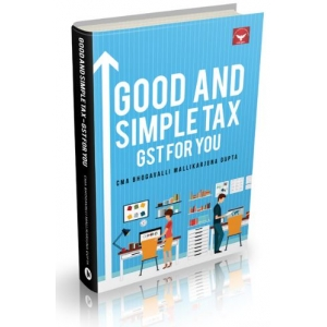GOOD AND SIMPLE TAX GST FOR YOU