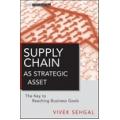 Supply Chain as Strategic Asset