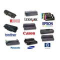 PRINTERS, SCANNERS AND CARTRIDGES