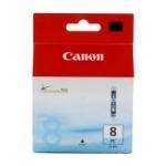 Canon CLI8PC Photo Cyan Chromalife 100 Ink Cartridge