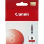 Canon CLI8R Red Ink Cartridge Model Number: CLI8R