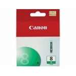 Canon CLI8G Green Ink Cartridge Model Number: CLI8G