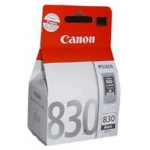 Canon PG-830 Black Ink
