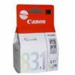 Canon CL831 Ink Cartridge Model Number: CL831